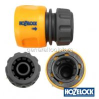 HOZELOCK SNAP CONNECTOR 2166 TO FIT SPRAY GUNS SPRINKLERS GARDEN HOSE PIPE ETC